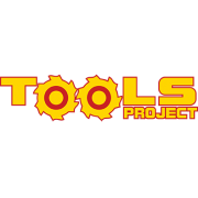Logo TOOLS PROJECT
