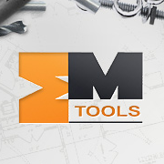 Logo MM-TOOLS MMUI ŚPIEWAK SP.J.